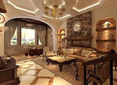 四层别墅装修多少钱 四层别墅装修设计风格