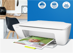惠普打印机怎么扫描到电脑上 惠普无线打印机怎么连接电脑