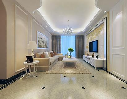 客廳背景墻怎么裝比較好 電視背景墻什么材質好