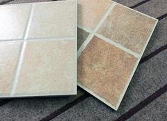 地面装修材料有哪些 地面装修用什么材料好