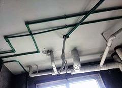 110平方水电材料清单 2019房屋水电改造注意事项