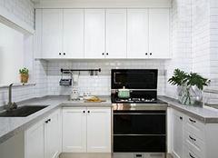小户型厨房如何装修 厨房装修注意事项