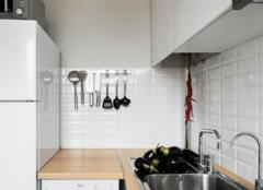 厨房瓷砖选择什么颜色好 厨房瓷砖选择注意事项