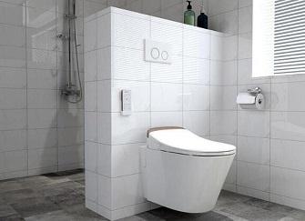 壁挂式马桶优点及缺点 壁挂式马桶怎么安装