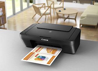 学生家用打印机什么牌子好些 家用小型打印机哪款好