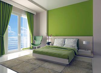 室内乳胶漆施工工艺 乳胶漆施工验收规范