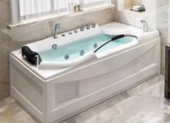 家用浴缸怎么选 家用浴缸哪种好