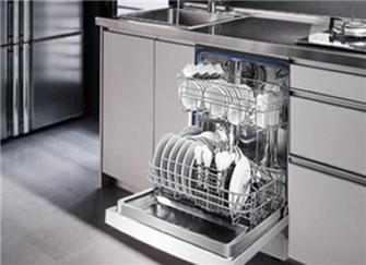 哪种洗碗机比较好用 洗碗机十大名牌排行榜
