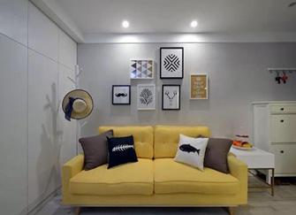 客厅的沙发应该选什么材质的好 客厅沙发怎么挑