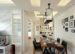 家庭餐廳如何裝修設計 餐廳樣式有哪些