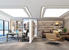 上海办公室装修设计价格 上海办公室装修公司哪家好
