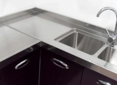 不锈钢台面是什么意思 不锈钢台面的优点