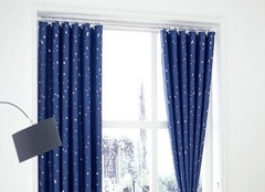 窗帘用环好还是用挂钩好 有窗帘适合做罗马杆还是轨道