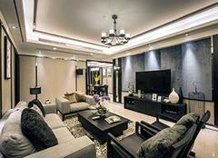 150平米房子装修需要多少钱 大户型家装什么风格省钱