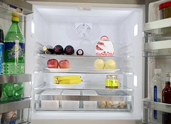 冰箱上面是冷冻还是冷藏 冰箱冷藏室温度多少合适