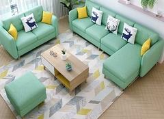 布艺沙发什么牌子质量好 布艺沙发怎样清洗