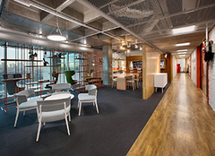 成都办公室装修公司排名 成都办公室装修预算