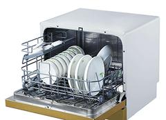 洗碗机安装在哪里 洗碗机水电怎么布置