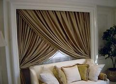 窗帘盒和窗帘杆哪种好 吊顶不留窗帘盒好看吗