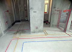 二手房水電有必要重新改造嗎 老房子水電改造費用