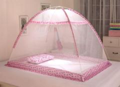 婴儿蚊帐哪种好 婴儿蚊帐怎么安装