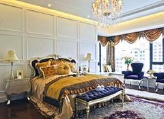 卧室床的朝向风水讲究 卧室用什么颜色风水好