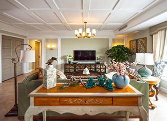 家庭装修建材有哪些 120平米水电装修材料清单及价格
