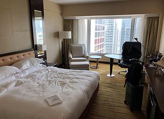 北京宾馆装修多少钱一平 北京宾馆装修报价预算