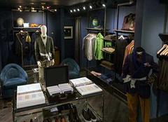 小型服装店室内装修 小型服装店装修风格
