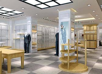 时装服装店如何装修 时装服装店装修风格