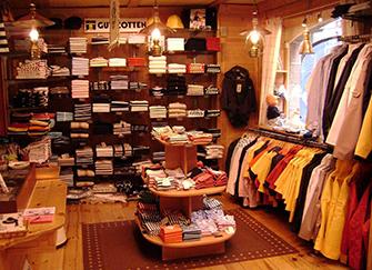 儿童服装店如何装修 儿童服装店装修风格设计