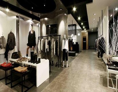 大型服装店如何装修 大型服装店装修风格