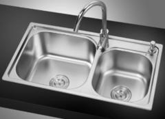 厨房水槽什么品牌好 厨房水槽用什么材质好