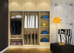 衣柜深度是指哪里 衣柜深度标准尺寸