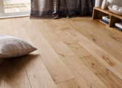 复合地板和实木地板的区别 复合地板多久可以入住