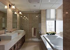 卫生间墙砖铺贴工艺 卫生间墙砖怎么算块数