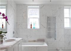 卫生间墙面用什么瓷砖 卫生间瓷砖选什么颜色搭配