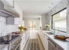 厨房墙面材料用什么好 厨房墙面要不要做美缝