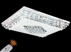 水晶吸顶灯怎么安装 水晶吸顶灯怎么拆下来