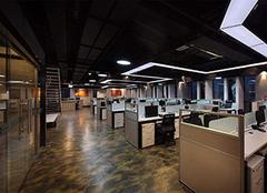 北京办公室装修公司哪家好 北京办公室装修一般一平米多少钱