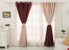 窗帘顶装和侧装优缺点 顶装窗帘轨道怎么安装