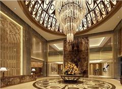 南京酒店装修公司哪家好 南京酒店装修费用