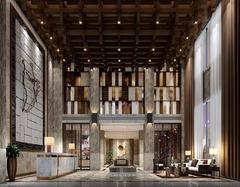 杭州专业酒店装修公司 杭州酒店装修多少钱