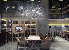 奶茶店装修费用是多少 奶茶店装修方案设计