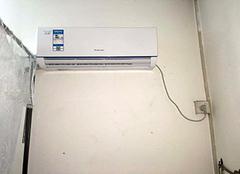 空调内机滴水什么原因 空调内机滴水怎么办