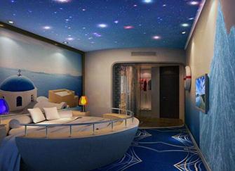 北京宾馆设计公司哪家专业 北京宾馆装修公司报价