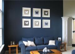 客厅照片墙怎么挂好看 照片挂在客厅什么位置