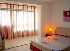破旧出租房便宜改造diy 10平米单间出租房布置