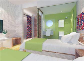 合肥宾馆装修设计公司哪家好 合肥宾馆装修预算