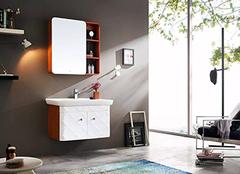 ?欧式浴室柜的特点 欧式浴室柜品牌排行榜